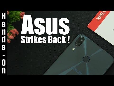 Hands On : Asus Zenfone 5 ZE620KL Indonesia : Asus Strikes Back !