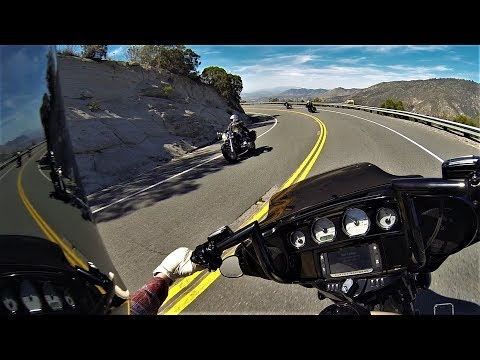 Is A Harley-Davidson A Good Beginner Motorcycle?