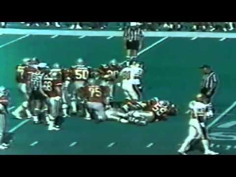 Week 9 - 1985: Tampa Bay Bandits vs Birmingham Stallions