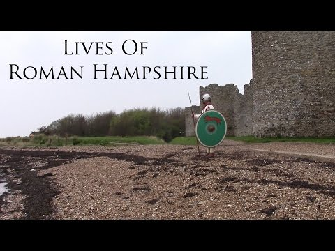 Lives of Roman Hampshire