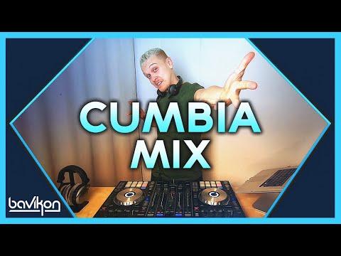 Cumbia Mix 2020