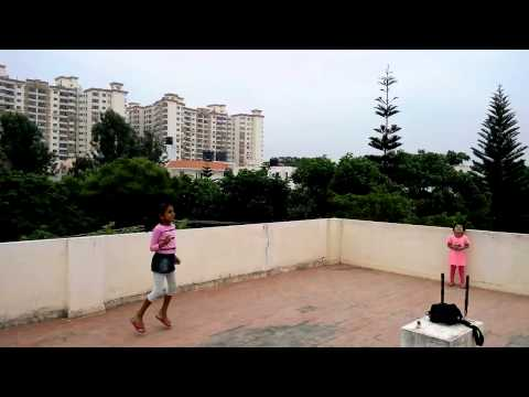 Talent Summer Camp Bangalore with Karma Trivedi_Kites 3