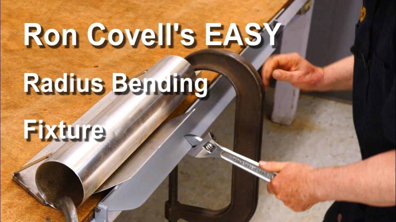 18 in Bending Brake Steel Metal Sheet Aluminum Garage Shop Auto New