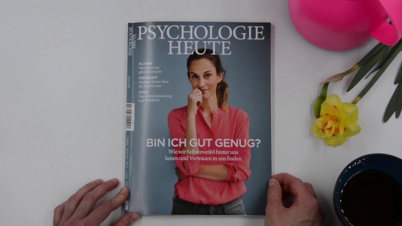 Psychologie heute aus Fragen Chaträume online dating
