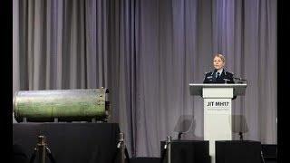 Boeing 777 MH17: следствие назвало виновников. Что дальше?
