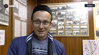 Первый татарский театр Удмуртии