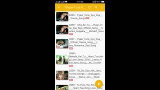 Pyar tune kya kiya mp3 song