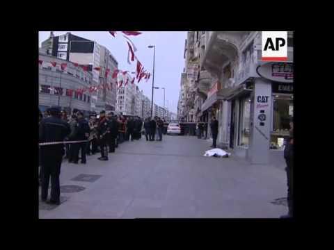 FILE Police arrest politician in Hrant Dink murder inquiry