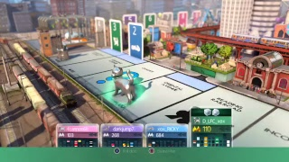 Monopoly with ricky and Brad ( PlayStation 4 )