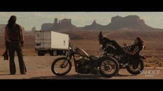 Дорога чести (2014) - трейлер