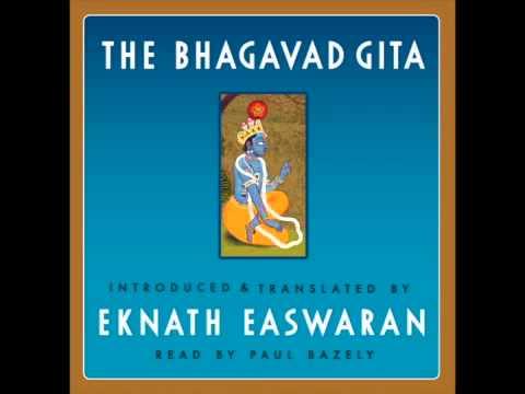 The Bhagavad Gita (audiobook)