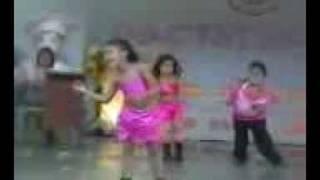 ELEINE DANCING BOOM TARAT-TARAT/ ITAKTAK MO