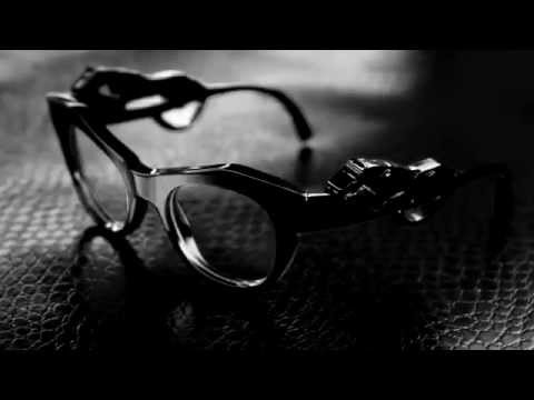 313d18831587 Givenchy Eyewear Commercial - YouTube