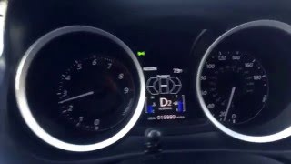 Led bulbs make Evo X shifts weird and triggers ASC and 4WD warning light on