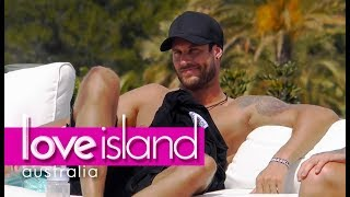 Millie isn't keen on John James anymore | Love Island Australia 2018