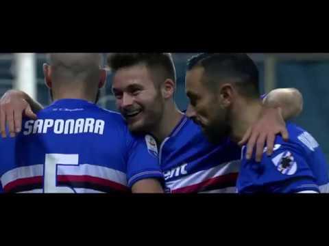 La Sampdoria di Marco Giampaolo