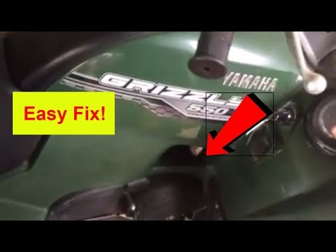 grizzly 660 solenoid wiring diagram yamaha    grizzly    won t start youtube  yamaha    grizzly    won t start youtube
