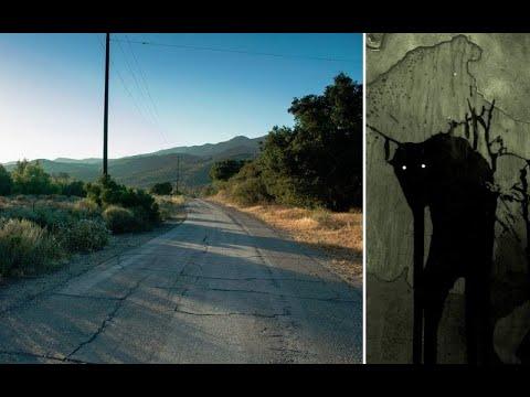 Black Star Canyon- Joe And Eddy
