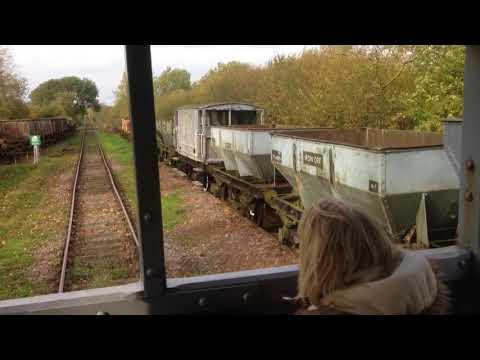 Rocks By Rail 15/10/2017