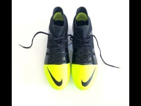 7c475424e4d First Look  Unboxing 2018 NIKE MERCURIAL GS360 FG - GREENSPEED ...