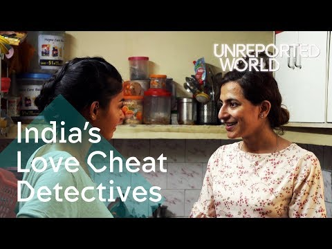 Love, Dating And Privacy In India | Unreported World