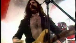 Motörhead - Ace Of Spades [German TV appearance 1981]