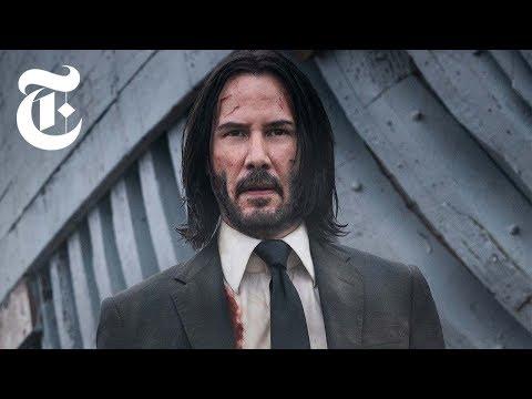 Watch Keanu Reeves Fight Ninjas in 'John Wick: Chapter 3'  | Anatomy of a Scene