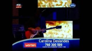 Sex On Fire - Carolina Deslandes