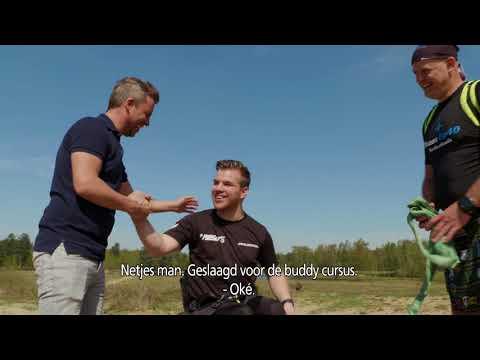 Pim Brouwers | Uniek Sporten Brabant