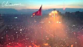Michelle Gurevich - Kiss in Taksim Square