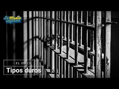 LOS TIPOS MÁS DUROS DE LA PREMIER LEAGUE