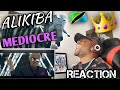 Gambar cover Alikiba  - MEDIOCREREACTION