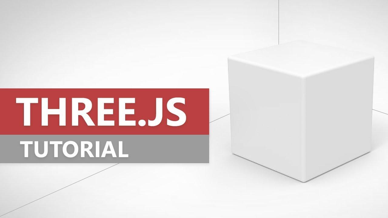 Three js Tutorial | Part 4: Import Model from Blender | Beginner