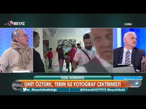 Gökmen Özdenak ile Ahmet Çakar canlı yayında fena kapıştı!