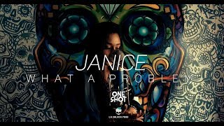 Janice - What a problem [ One Shot ] #3
