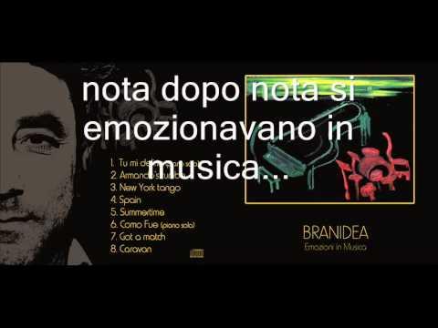 BRANIDEA emozioni in musica