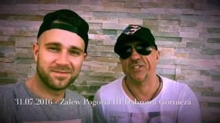 Freaky Boys - Zaproszenie na koncert - Zalew Pogoria III Dąbrowa Górnicza (31.07.2016)