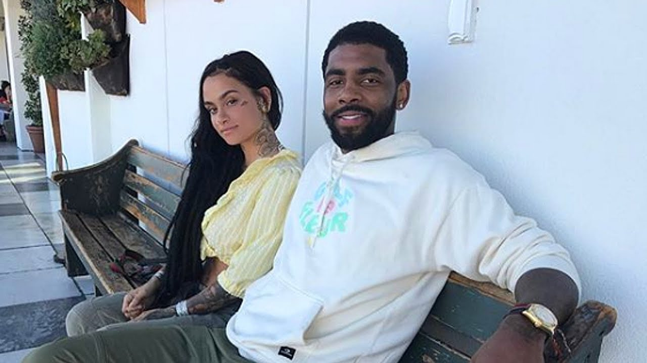 Kyrie Irving APOLOGIZES TO HIS EX KEHLANI FOR CHEATING!