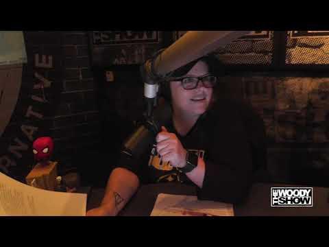 The Woody Show - Ravey Fantasy Update Update week 4