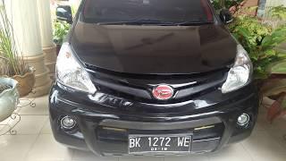 Review Daihatsu Xenia 1.3 R Sporty M/T 2013