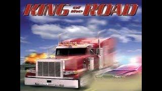 AZ UTAK KIRÁLYA LETTEM! // Hard Truck 2: King Of The Road // #1