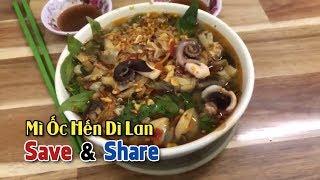Download Video Mì Ốc Hến Dì Lan- Save&Share (Livestream Cùng Wanbo) MP3 3GP MP4