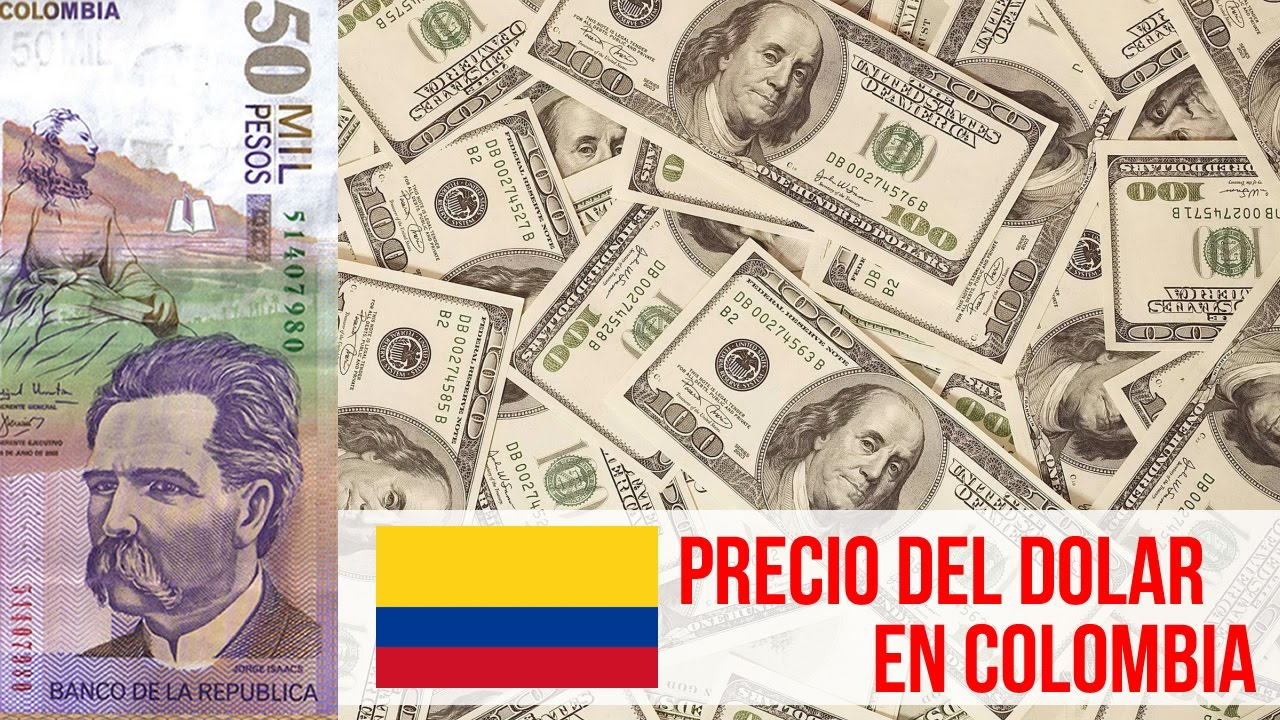 Precio del Dolar Hoy - Enero 2017 DOLAR SE DESPLOMA! - YouTube