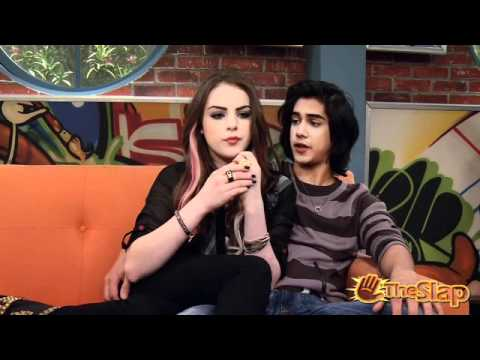 Cat and Beck are Dating and Some News - Victorious - Fanpop