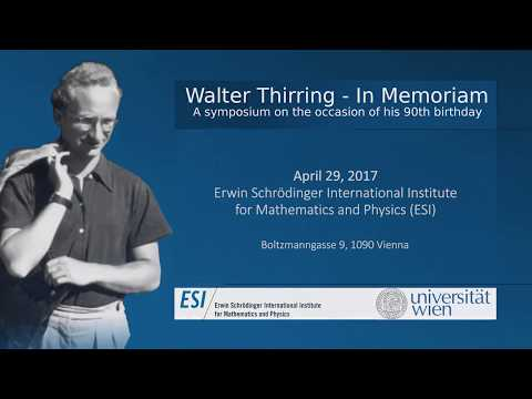 Erling Størmer: Mapping