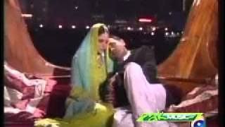 Ana title song by sonu nigam in pakistani drama