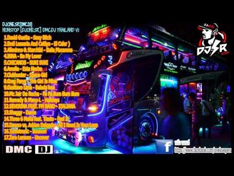 เพลงแดนซ์มันๆ 2016 เพลงแดนซ์รถบัส เพลงแดนซ์ใหม่ล่าสุด DJ.ONE.SR[DMC.DJ]