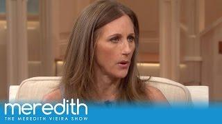 Kim Goldman Wanted To Visit OJ Simpson In Prison | The Meredith Vieira Show