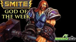 SMITE God of the Week EP2 - Thor! + New Game Mode!