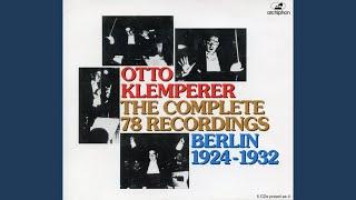Die Dreigroschenoper (The Threepenny Opera) : Act II: Ballade vom angenehmen Leben (Ballad of...